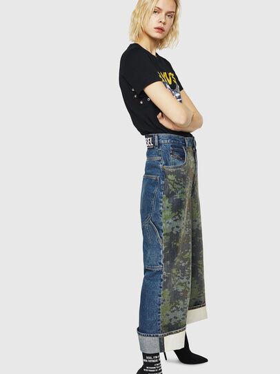 Diesel - D-Luite 0078E,  - Jeans - Image 5