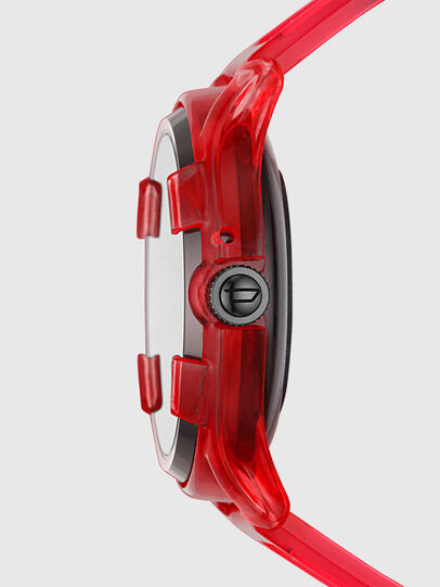 Diesel - DT2019, Rot - Smartwatches - Image 3