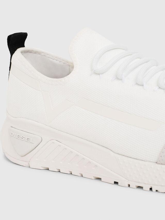 Diesel - S-KBY STRIPE, Weiß - Sneakers - Image 4