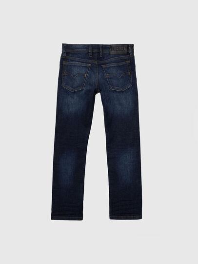Diesel - WAYKEE-J-N, Dunkelblau - Jeans - Image 2