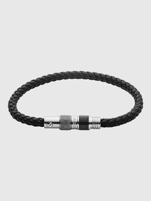 DX1222, Schwarz/Silber - Armbänder