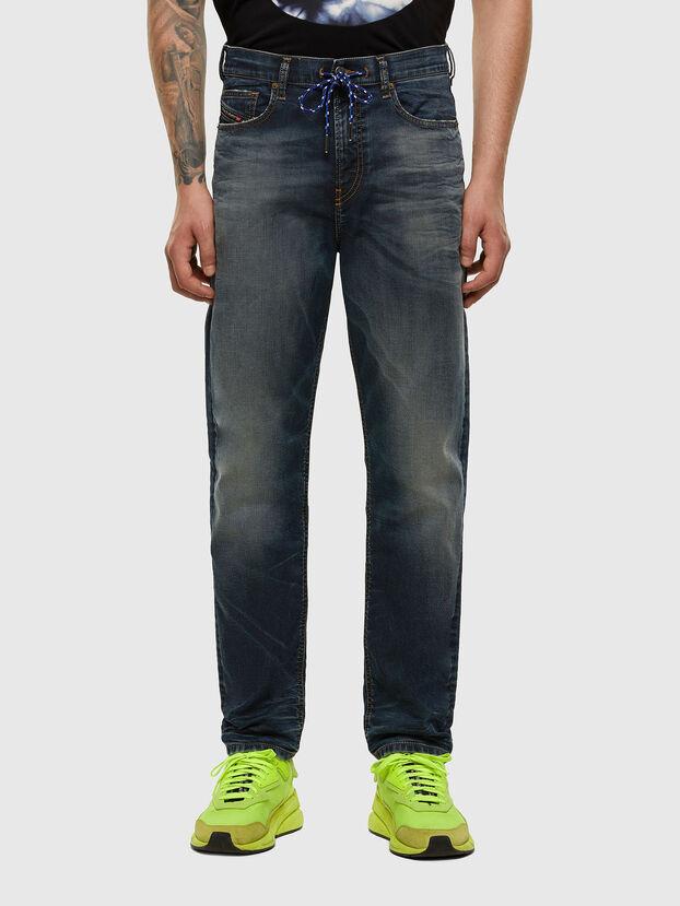 D-Vider JoggJeans 069NT, Dunkelblau - Jeans
