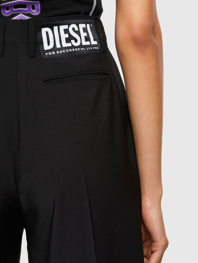 Diesel - P-CAYO, Schwarz - Hosen - Image 3