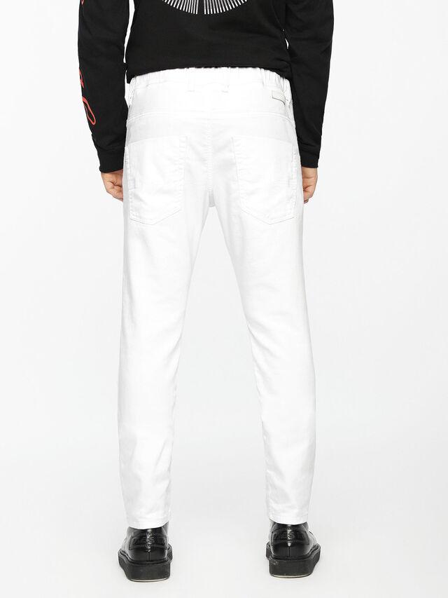 Krooley JoggJeans 0684U, Weiß