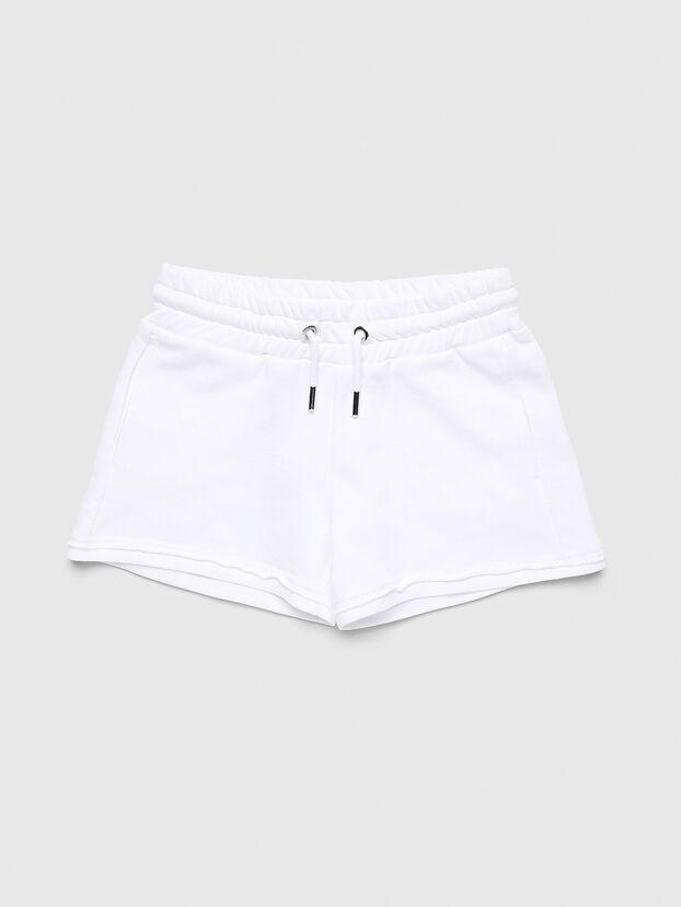 PCREYS, Weiß - Kurze Hosen