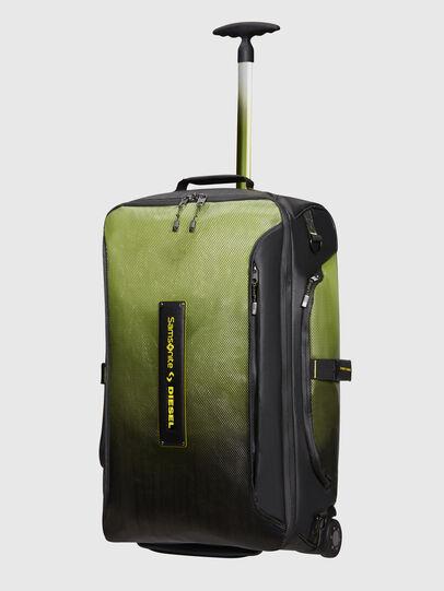 Diesel - KA2*69009 - PARADIVE, Schwarz/Gelb - Reisetaschen mit Rollen - Image 1