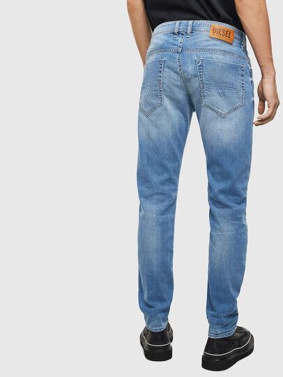 Diesel - Thommer 069MN, Hellblau - Jeans - Image 2