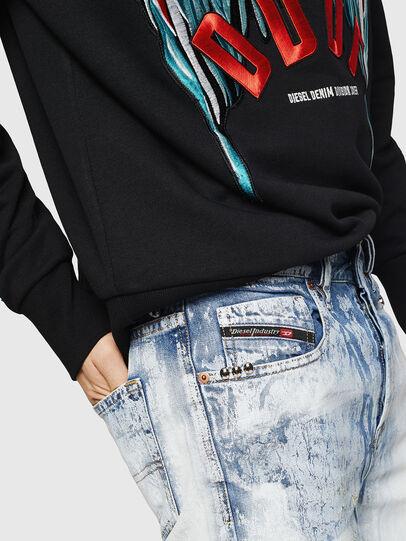 Diesel - Mharky 0890P, Hellblau - Jeans - Image 3