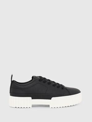 S-MERLEY LC, Schwarz - Sneakers