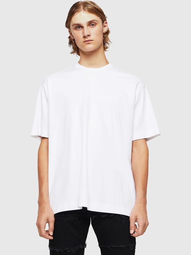 TEORIALE-X3, Weiß - T-Shirts