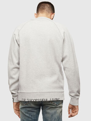 S-KOBLER, Grau - Sweatshirts