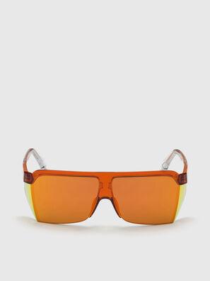 DL0319, Orange - Sonnenbrille