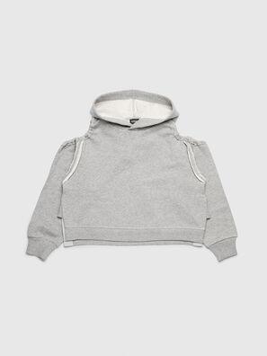 SNORIE, Hellgrau - Sweatshirts