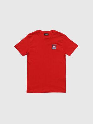 TDIEGODIV, Rot - T-Shirts und Tops