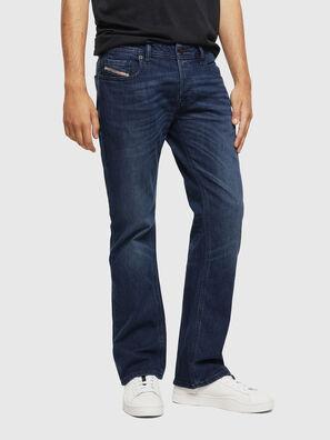 Zatiny CN041, Dunkelblau - Jeans