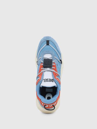 Diesel - S-SERENDIPITY LACE, Azurblau - Sneakers - Image 4