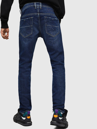 Diesel - Thommer 0870F,  - Jeans - Image 2