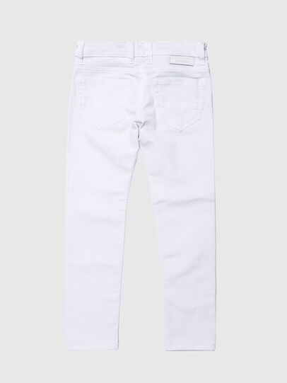 Diesel - THOMMER-J JOGGJEANS, Weiß - Jeans - Image 2
