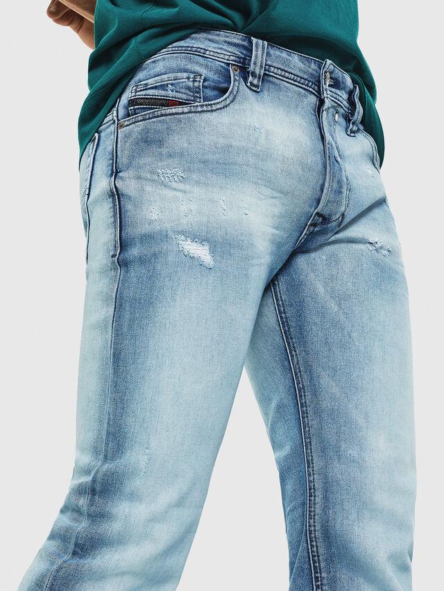 Diesel - Safado C81AS, Hellblau - Jeans - Image 3