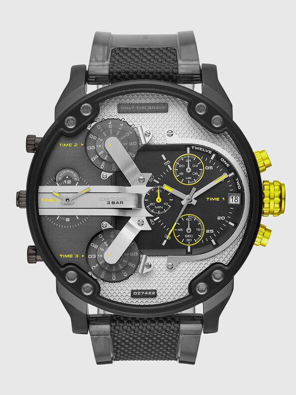DZ7422,  - Uhren