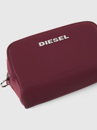 Diesel - MIRRHER RING, Rosa - Schmuck und Gadgets - Image 7