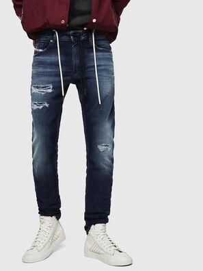 Thommer JoggJeans 069JF, Dunkelblau - Jeans