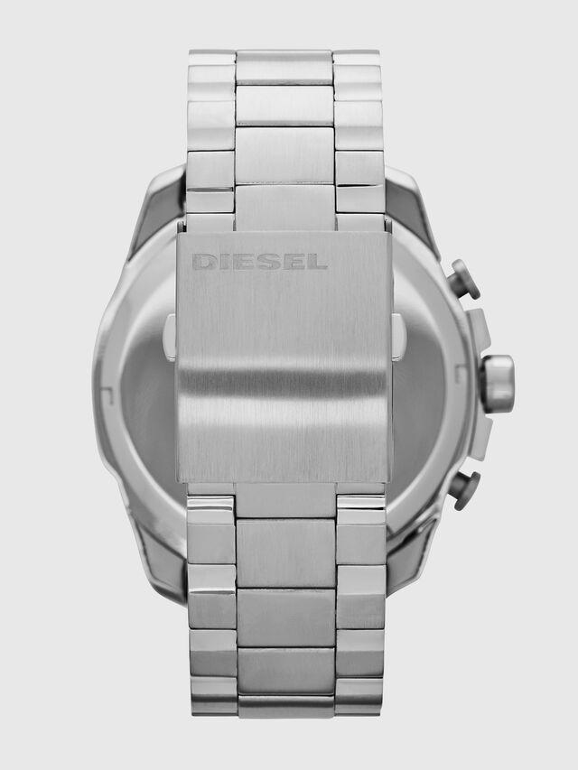 Diesel DZ4308, Grau - Uhren - Image 3