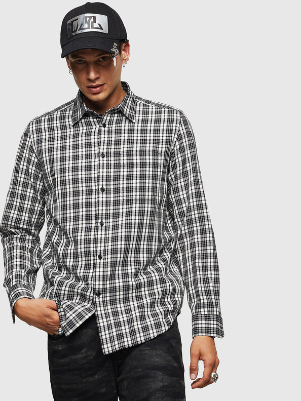 S-TROPP,  - Hemden