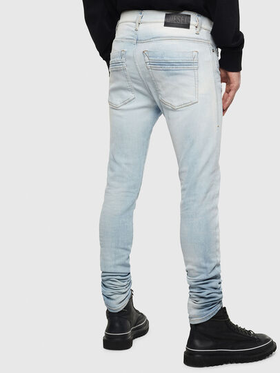 Diesel - D-Amny 009BE,  - Jeans - Image 2