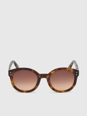 DL0252, Braun - Sonnenbrille