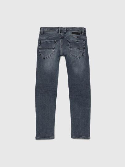 Diesel - THOMMER-J JOGGJEANS, Dunkelblau - Jeans - Image 2