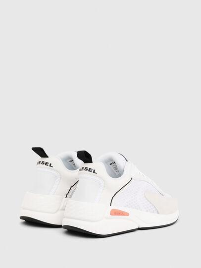 Diesel - S-SERENDIPITY LOW W, Weiß - Sneakers - Image 3