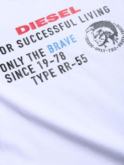 Diesel - TDIEGOXBJ,  - T-Shirts und Tops - Image 3