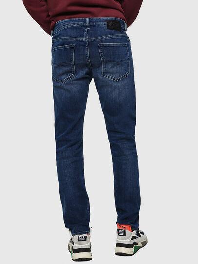 Diesel - Buster 0870F, Mittelblau - Jeans - Image 2