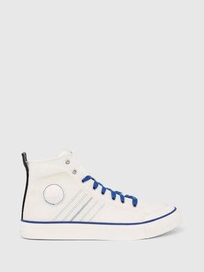 S-ASTICO MC H, Weiß/Blau - Sneakers
