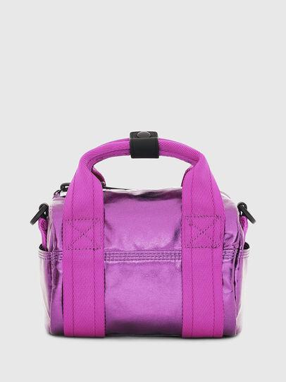 Diesel - F-BOLD MINI, Lila - Satchel Bags und Handtaschen - Image 1