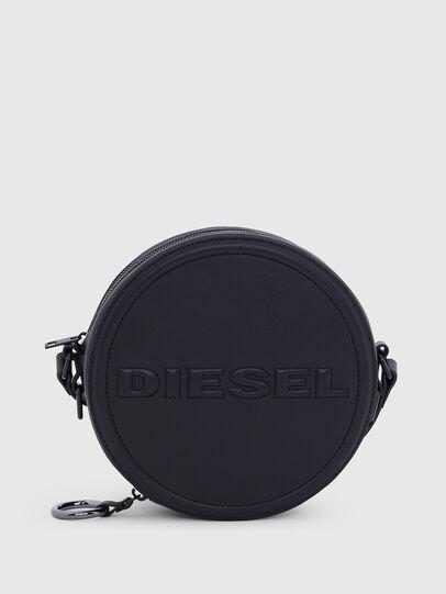 Diesel - OPHITE, Schwarz - Schultertaschen - Image 1