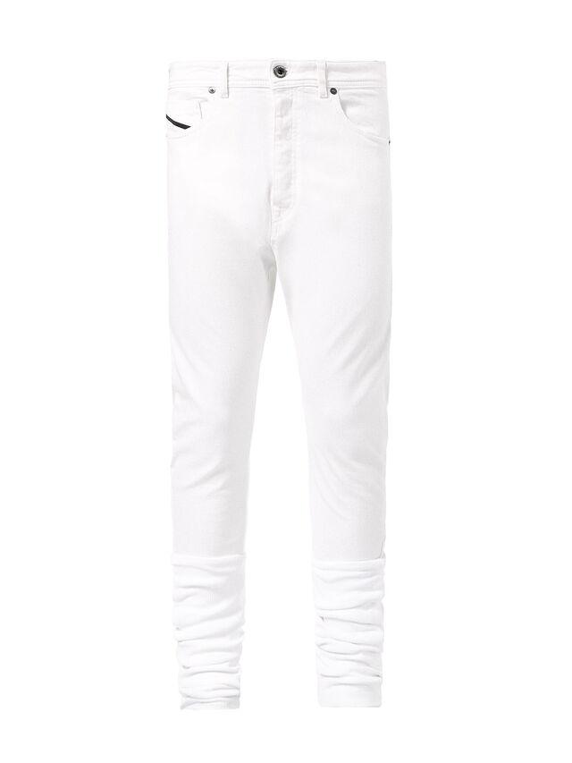 TYPE-2840, Weiß