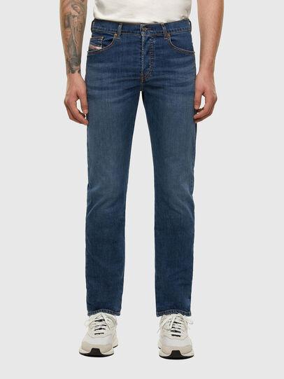 Diesel - D-Mihtry 009DG, Mittelblau - Jeans - Image 1