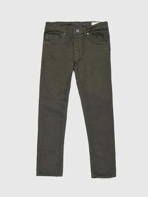 THOMMER-J JOGGJEANS, Dunkelgrün - Jeans