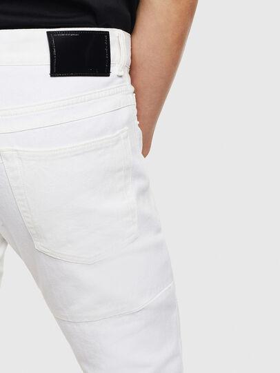 Diesel - TYPE-2016, Weiß - Jeans - Image 4