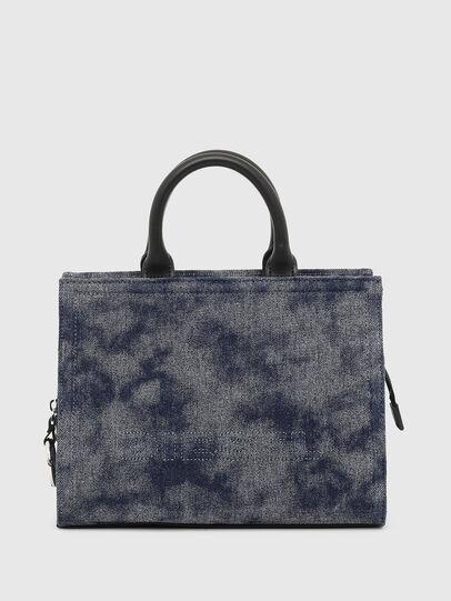 Diesel - PIRITE, Blau - Satchel Bags und Handtaschen - Image 1