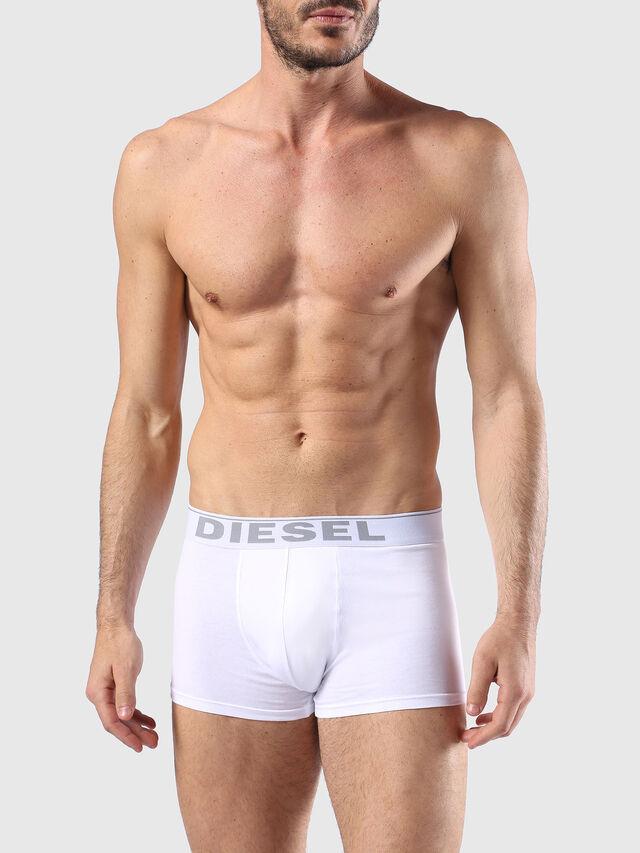 Diesel UMBX-KORYTWOPACK, Weiß - Boxershorts - Image 2