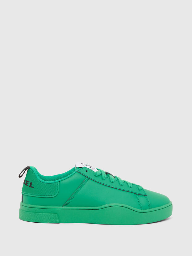 S-CLEVER LOW LACE, Grün - Sneakers