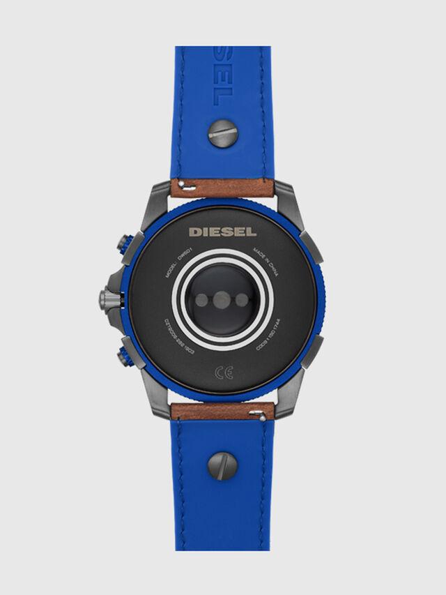 Diesel - DT2009, Braun - Smartwatches - Image 4