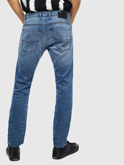 Diesel - Krooley JoggJeans 069MA, Mittelblau - Jeans - Image 2
