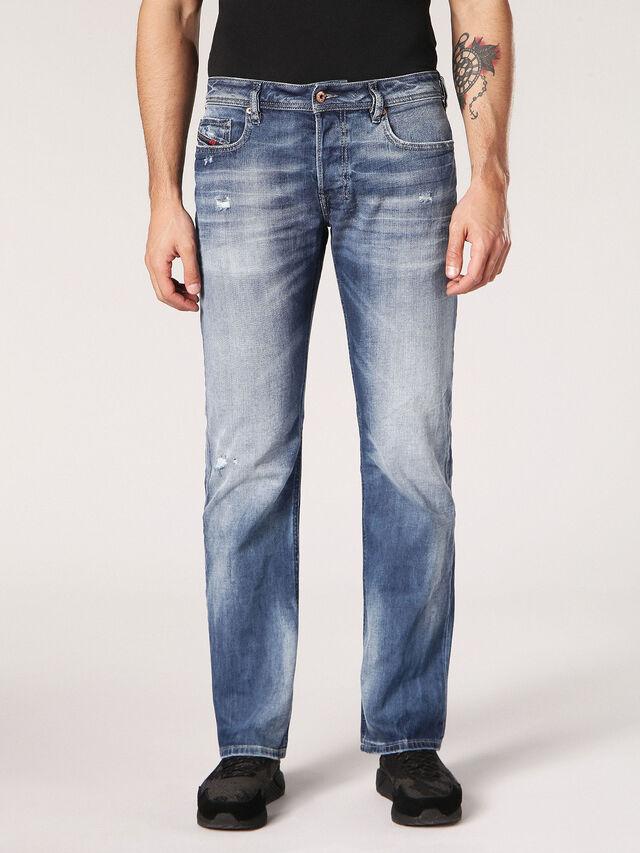 ZATINY 084DD, Jeansblau
