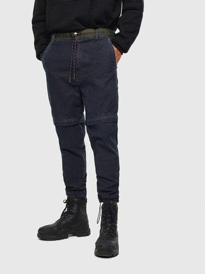 Diesel - D-Everi JoggJeans 009BI,  - Jeans - Image 1