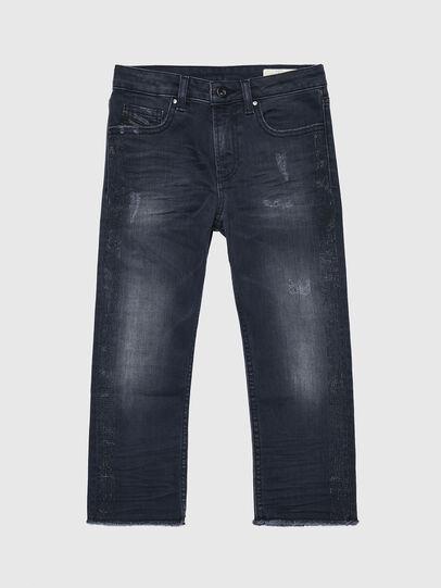 Diesel - ARYEL-J, Schwarz - Jeans - Image 1