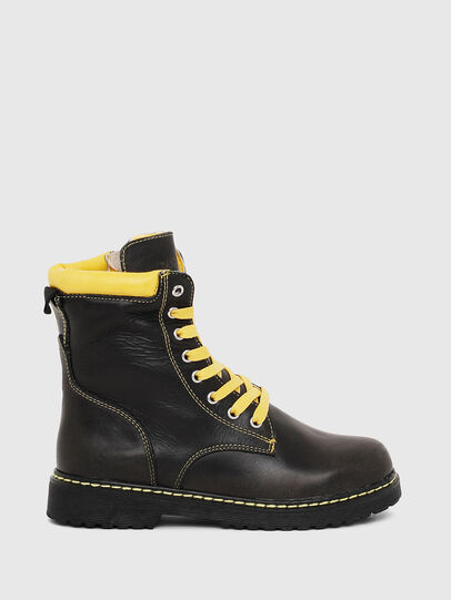 Diesel - HB LACE UP 04 CH,  - Schuhe - Image 1
